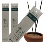 Eucalyptus - Regular incense sticks