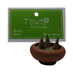Myrrh - Cone incense (not available online)