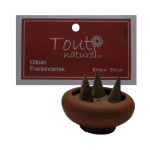 Frankincense - Cone incense (not available online)