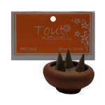 Patchouli - Cone incense (not available online)