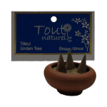Linden tree - Cone incense (not available online)