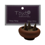 Ylang Ylang - Cone incense (not available online)